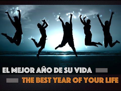 El Mejor Año De Su Vida/The Best Year Of Your Life (01/10/2016)