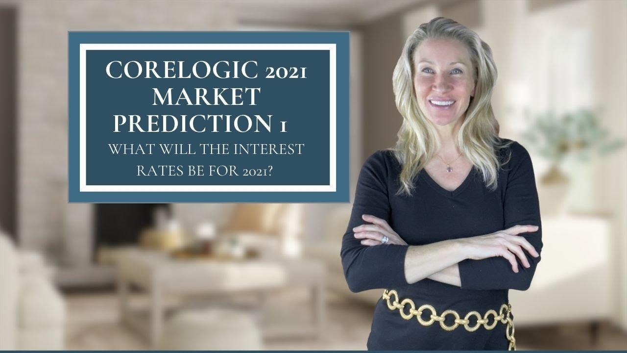 Core Logic 2021 Real Estate Predictions Part 1 🔮📈🏘 from Kimmy Rolph Real Estate