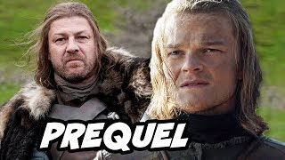 Game Of Thrones Season 8 Spinoff Prequel Without Dan and Dave