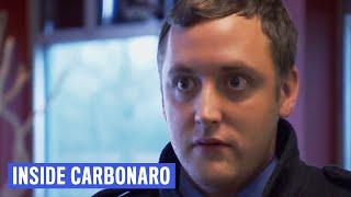The Carbonaro Effect: Inside Carbonaro - Self-Heating Muffin Bag | truTV