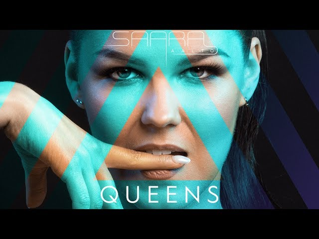 Saara Aalto - Queens | Official Music Video by Yle