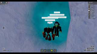 Update to the previous video! I found Secret 3 in ROBLOX R15 Ragdoll! | ROBLOX