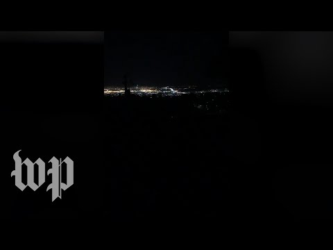 California in the dark: Residents deal with PG&E power cuts
