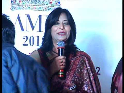 Bindaas Bollywood - Miss Asia Pacific World Himangini Singh Yadu's Press Conference - Latest Bollywood News