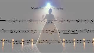 Never Enough (Trumpet Cover)