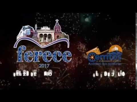 Feria Regional de Cerritos 2017