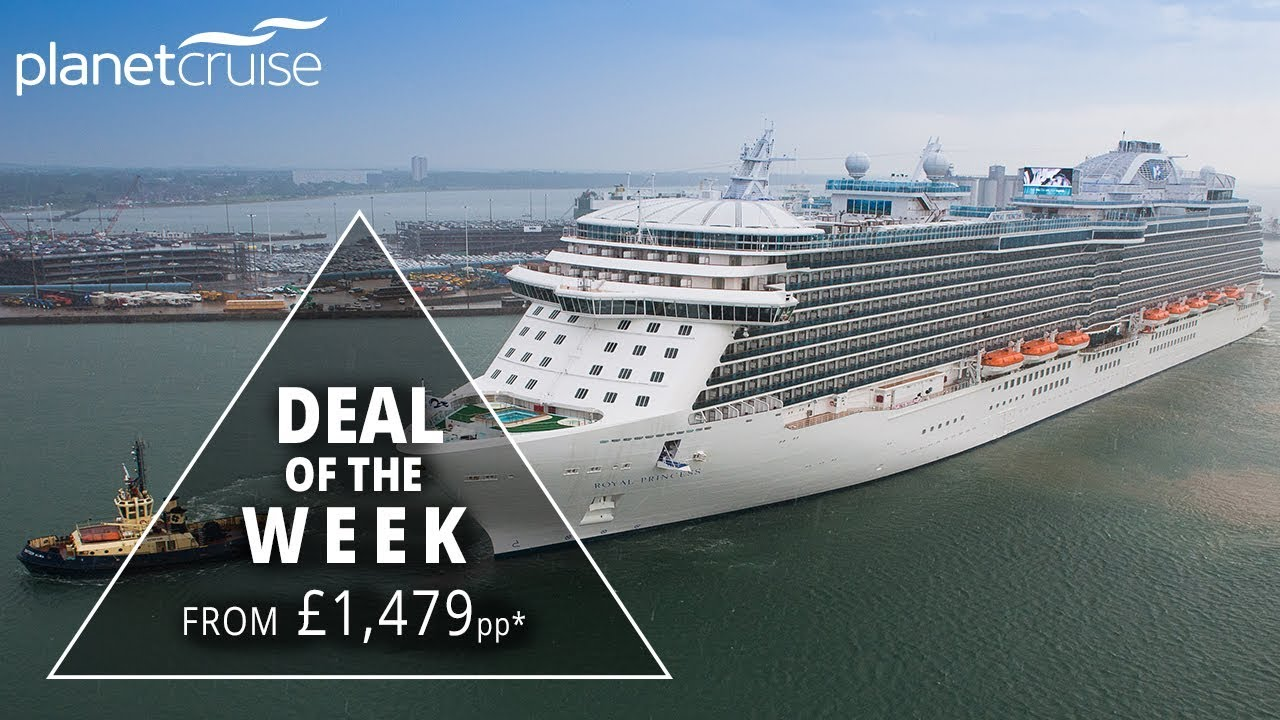 eastern cruise deals