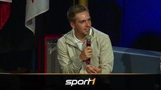 Philipp Lahm: Dieser Ex-Bayern-Profi ist mein bester Freund | SPORT1