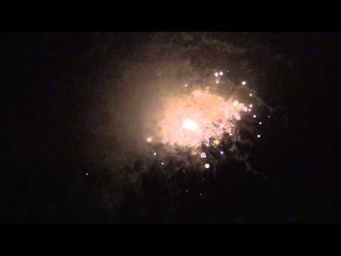 July 4th Fireworks (Marina Del Rey CA) Extreme HD 1080P 4K Enabled