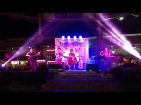 A. Salonga School of Music's Summer Musical