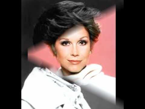 MARY TYLER MOORE Tribute Screen Actor's Guild Award Lifetime Achievement