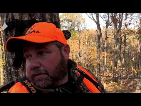 Taylorsville Lake Kentucky Quota Hunt 2018