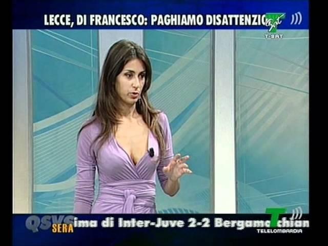 Viviana Guglielmi Qsvs Sera 26 settembre 2011