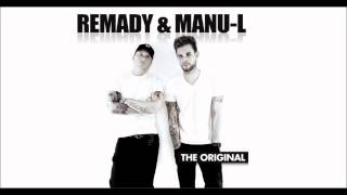 Remady & Manu-L feat. Ceekay Jones - Already Yours [The Original]