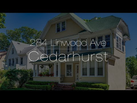 284 Linwood Ave  |  Cedarhurst, NY  |  Virtual Tour