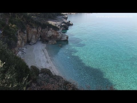 Pilion, Pelion - Griechenland, Greece HD Travel Channel