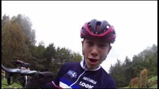 STAGE CYCLO CROSS SARREBOURG OCTOBRE 2016