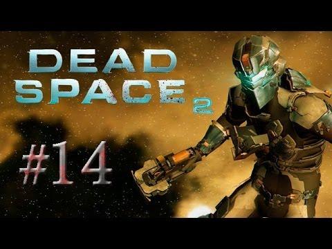 Dead Space 2 -Ep 14- El sector gubernamental