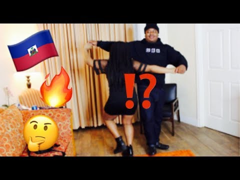 How To Dance Kompa [FAIL] Ft. TroyceTV *HILARIOUS MUST WATCH*| Thee Mademoiselle ♔
