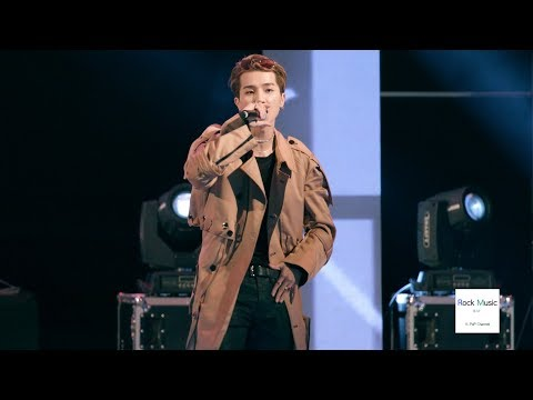 위너 (WINNER) 송민호 Focused (EVERYDAY Remix Ver.) 뽕브리데이[4K 60P RAW 직캠]@180918