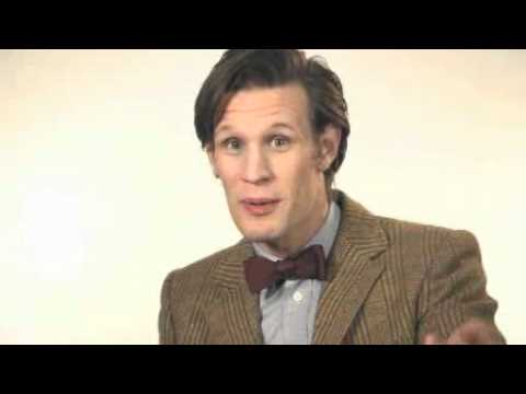 Doctor Who - Minisode Blue Peter VOSTFR