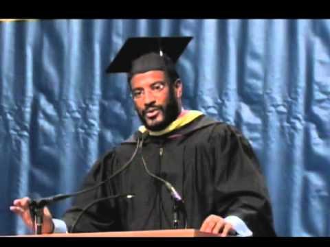 NEIU Commencement Address - J. Todd Phillips