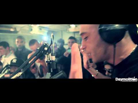 "Mister You / Rabah / Adam Sang / Still Fresh / S.PriI Noir - ""Ceux qu'on respecte"" live radio"