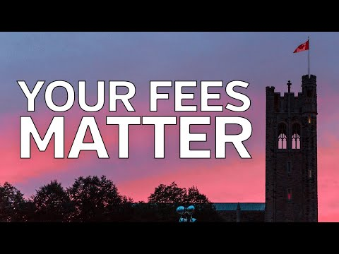 Student Fees Fund the Western Student Experience