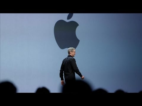Reaction: Falling Apple shares take a bite out of US stock markets ahead of ...