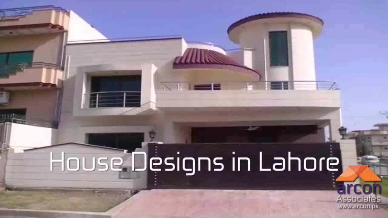 5 Marla House Design In Pakistan YouTube