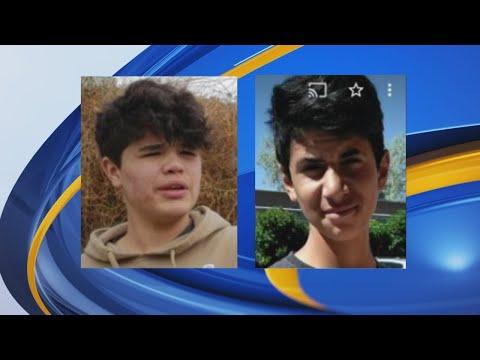 Missing Albuquerque Teens Last Seen Being Beaten On Video