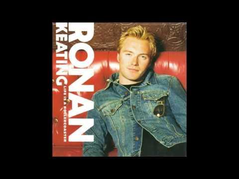 Ronan Keating - Life Is A Rollercoaster (Karaoke Version)