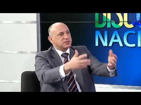 Discussão Nacional- Eduardo Augusto Alves