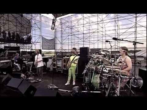 Phish - The Lizards - Clifford Ball