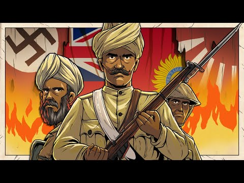 Download WW2 From India's Perspective | Animated History