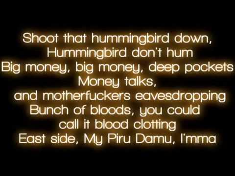 BluntBlowin Lyrics