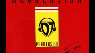 DJ Phantasma - Revolution Trance Silvania Mix