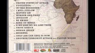 Another Terrorist Attack feat Fantan Mojah - Luciano