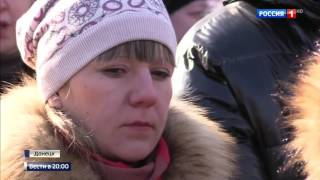 Гиви стал для донбассцев символом сопротивления