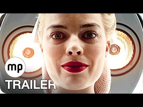 TERMINAL - RACHE WAR NIE SCHÖNER Trailer Deutsch German (2018) Exklusiv