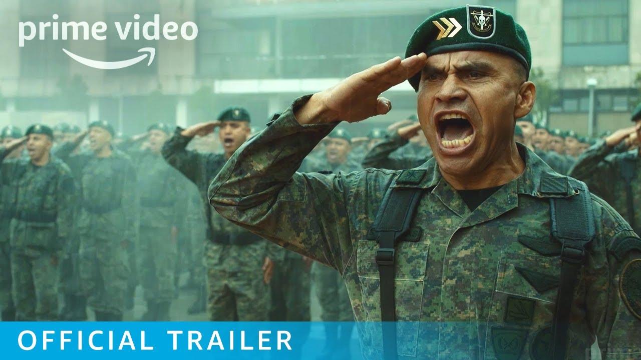 Download ZeroZeroZero - Official Trailer | Prime Video