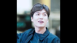 BARISH SONG /romentic mv/lee min ho /(korean mix)