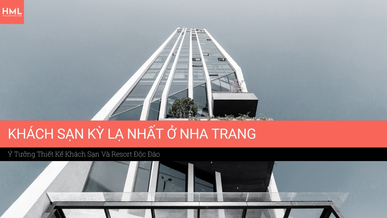 HML-architecture#Joytrip hotel Nha trang