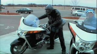 Victory Motorcycles on Speed TV