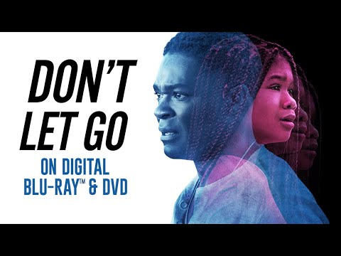 Don't Let Go | Trailer | Own it now on Digital, Blu-ray & DVD