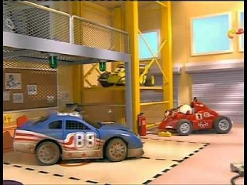 براعم رماح سيارة السباق مدير الورشة Youtube
