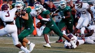 ATH Kenedy Snell 2015 Highlights