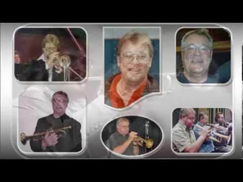 Derek Watkins The Trumpet Legend