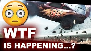 Cars 3 - Beyond The Trailer