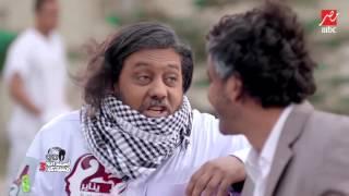 """تقليد عادل إمام و سعيد صالح في فيلم """"زهايمر"""" في أسعد الله مساءكم  مع #ابو_حفيظة"""